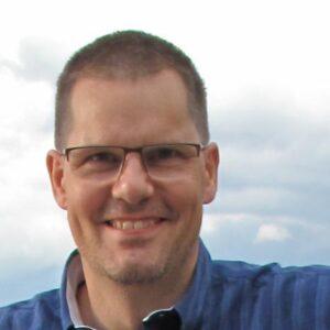 Fredrik Pedersen-Dambo